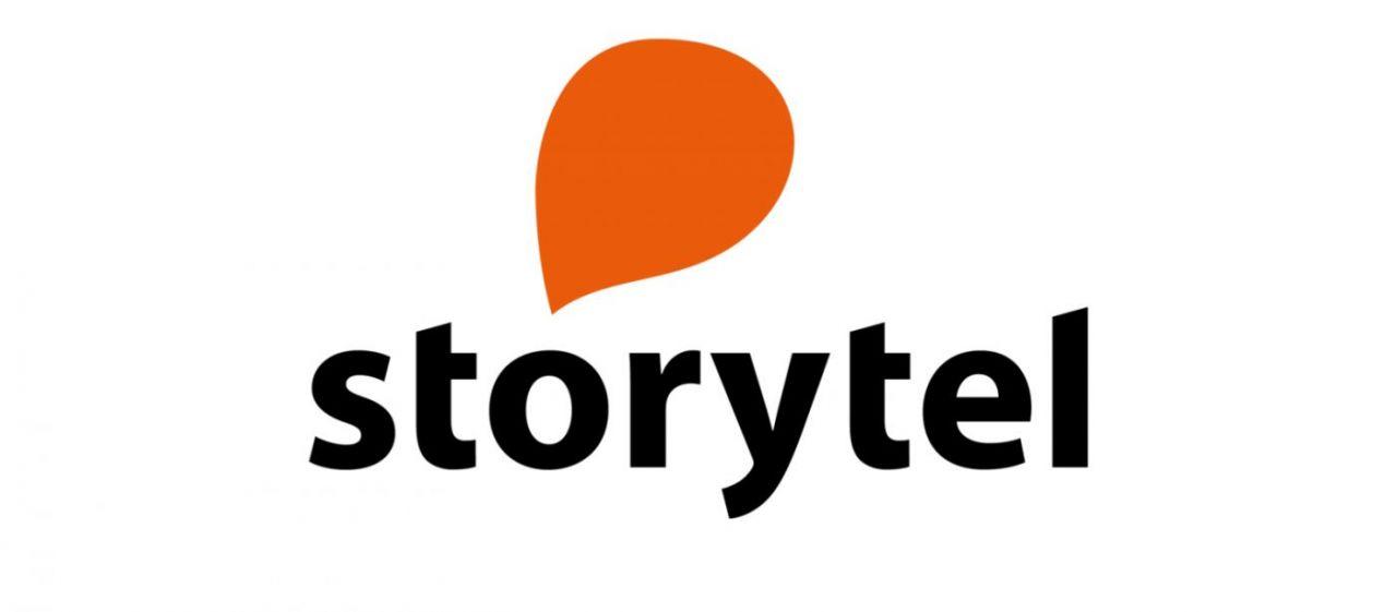Storytel B (STORY B)