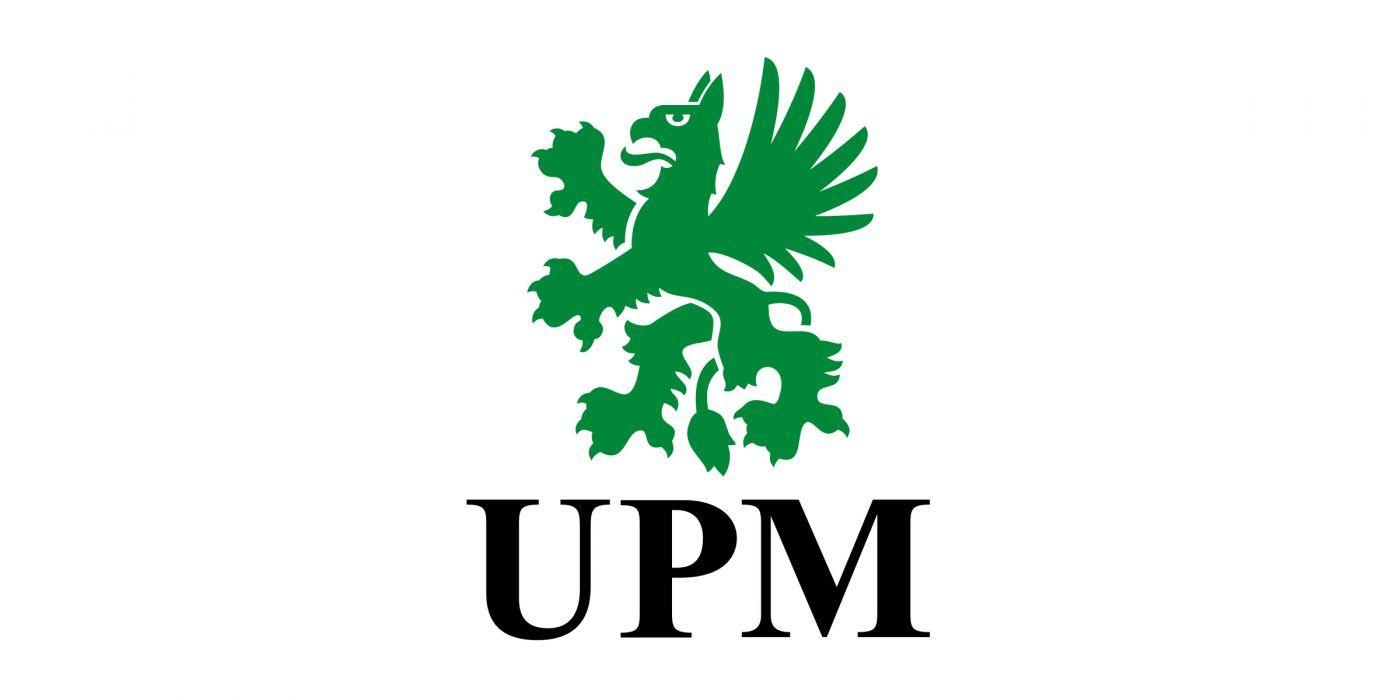 UPM-Kymmene Oyj (UPM)