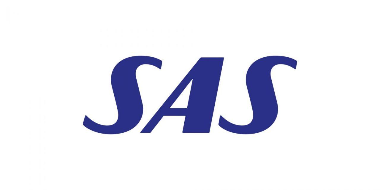 SAS pausar merparten av verksamheten