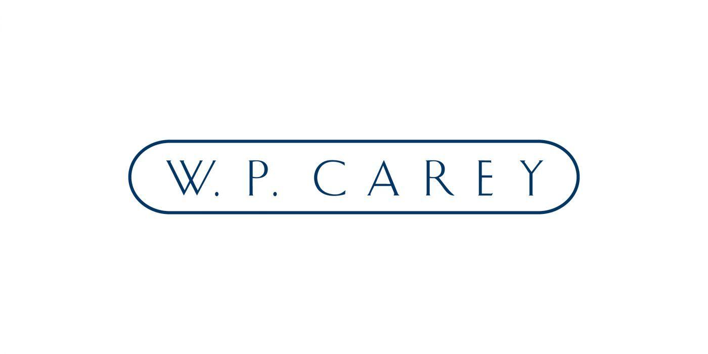 WP Carey Inc (WPC)