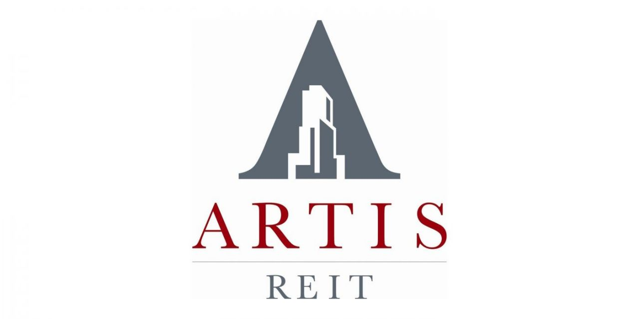 Artis Real Estate Investment Trust (AX.UN)
