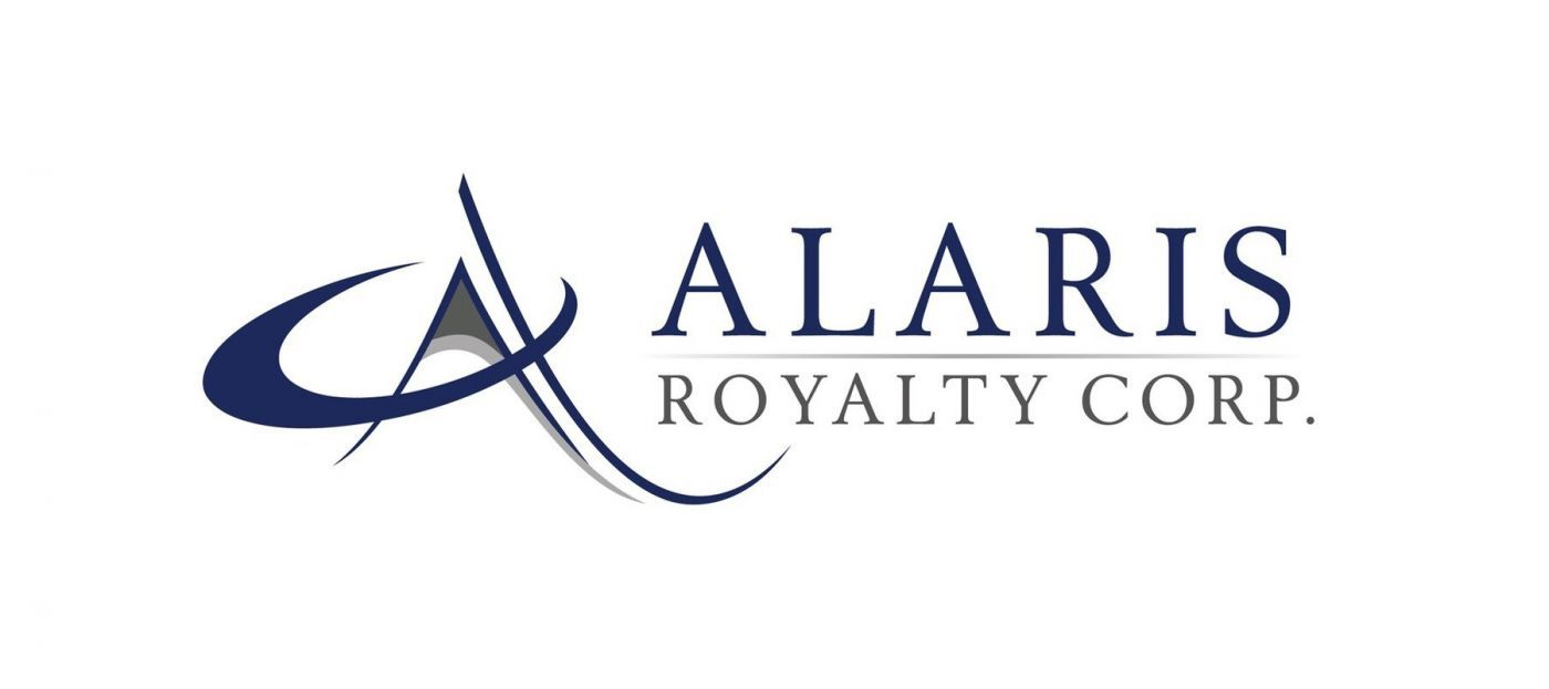 Alaris Royalty Corp (AD)