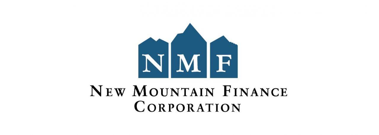 New Mountain Finance Corp (NMFC)