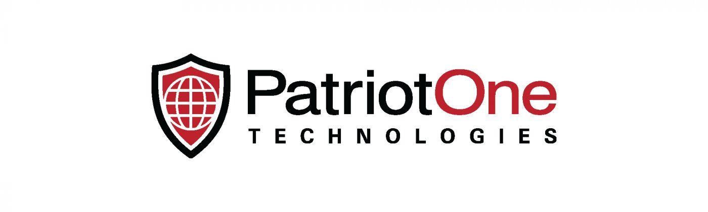 Patriot One Technologies Inc (PAT)