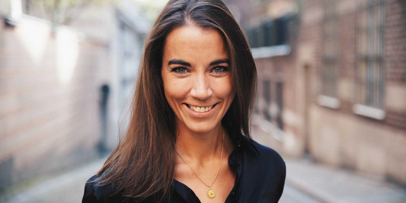 Ny tjänst för Johanna Kull