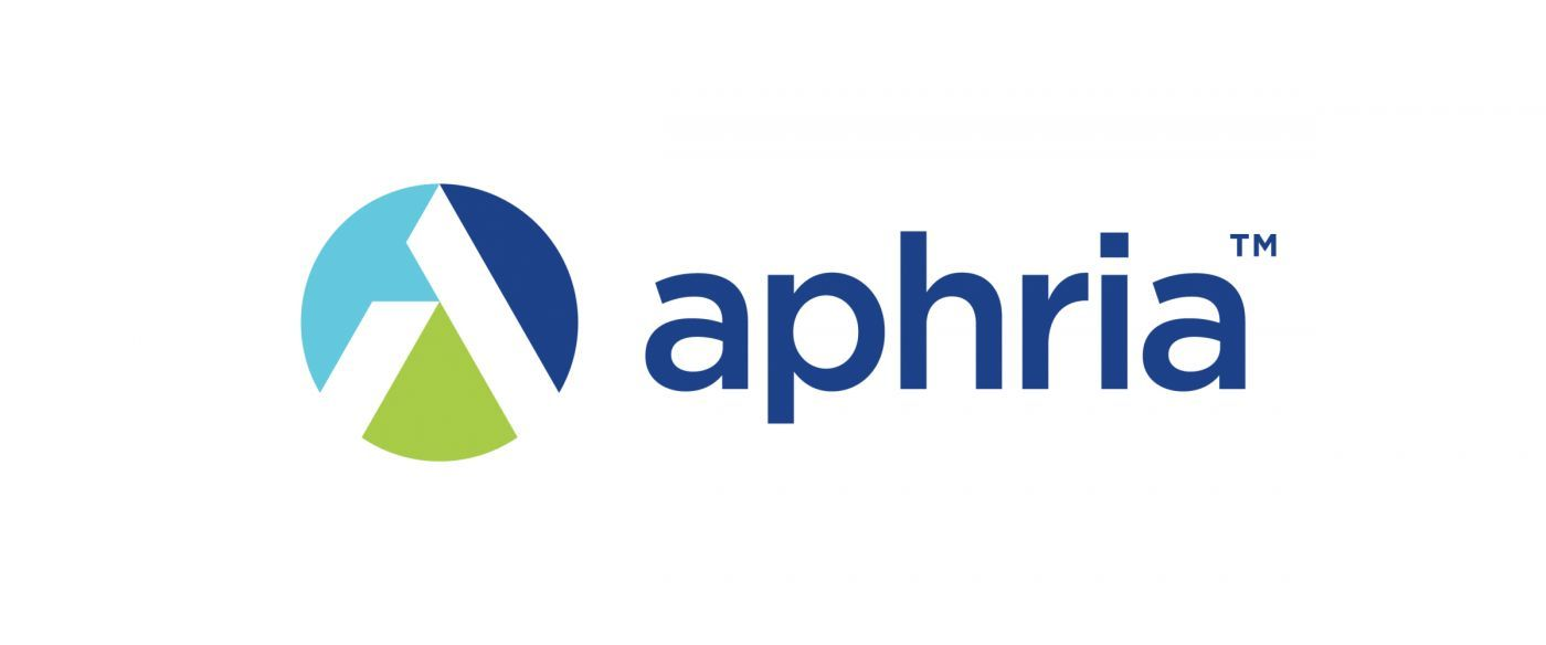 Aphria Inc (APHA)
